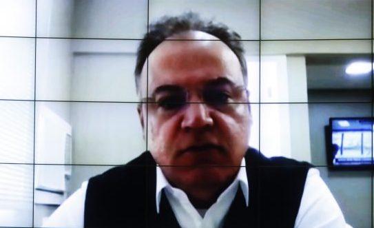 Ordem do dia. Dep. Samuel Moreira(PSDB - SP)