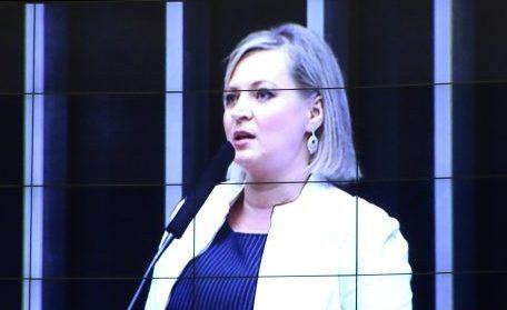 Ordem do dia para votação de proposta. Dep. Joice Hasselmann (PSL - SP)