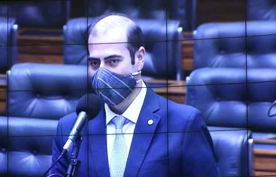 Dep. Carlos Chiodini (MDB - SC)