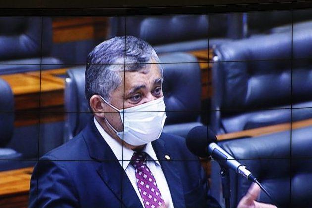 Dep. José Guimarães(PT - CE)