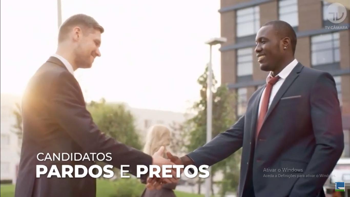 Cotas para Negros nas Eleições