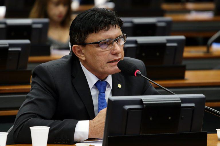 Reunião ordinária. Dep. Delegado Éder Mauro (PSD - PA)