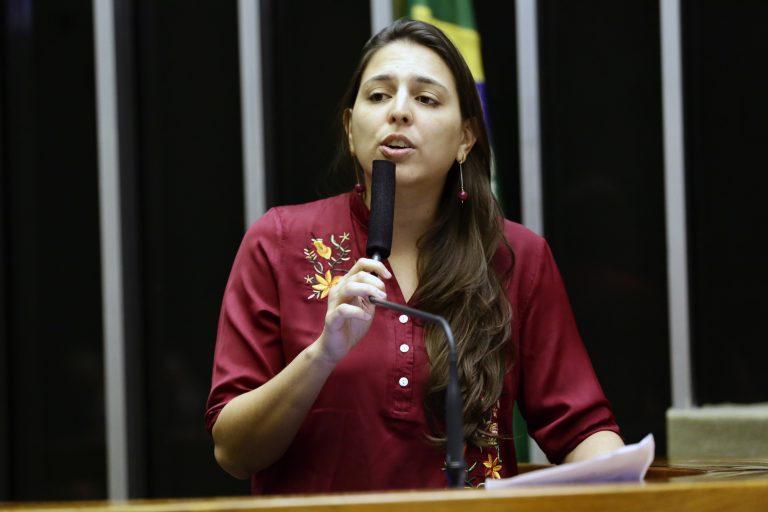 Homenagem Ao Dia Nacional De Luta Pela Reforma Agrária. Dep. Natália Bonavides (PT - RN)