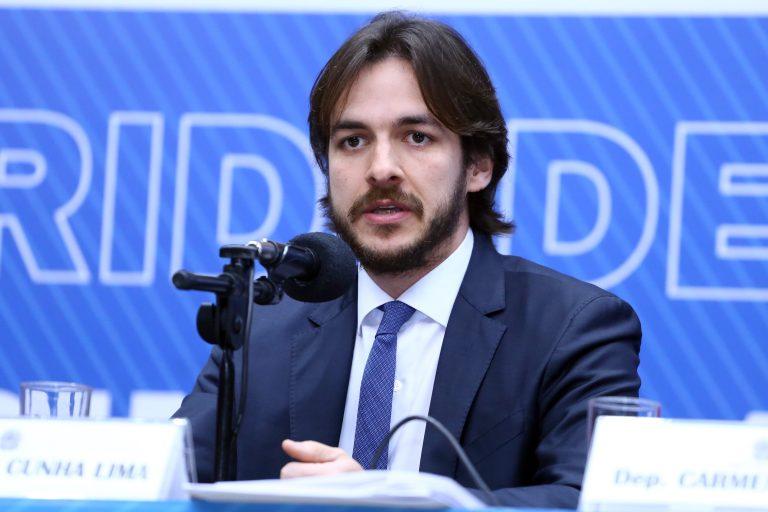 """Audiência Pública - Tema: """"Monitoramento da Implementação do Marco Legal da Primeira Infância"""". Dep. Pedro Cunha Lima (PSDB - PB)"""