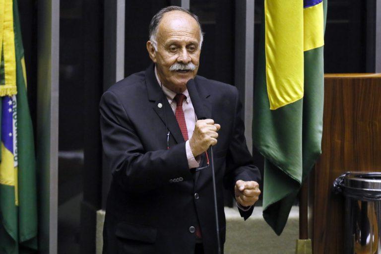 Ordem do dia para discussão e votação de diversos projetos. Dep. Paulo Ramos (PDT - RJ)