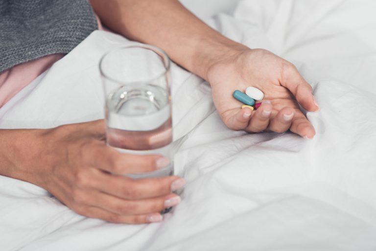 Saúde - remédios - tratamentos