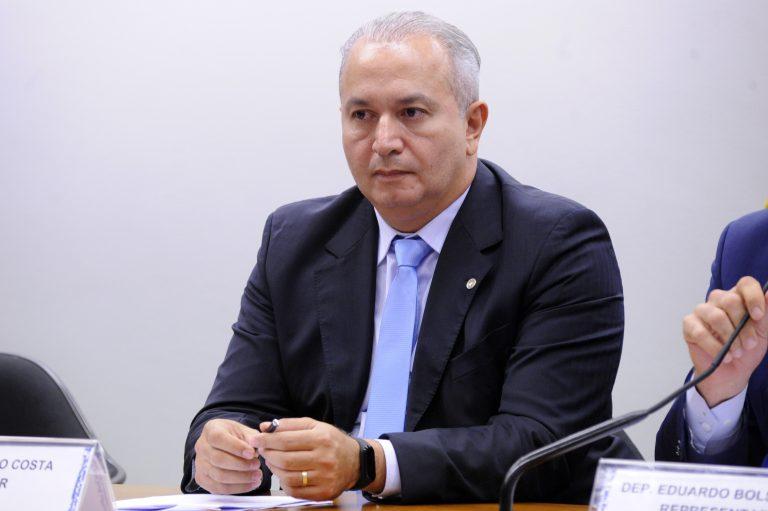Dep. Eduardo Costa (PTB - PA)