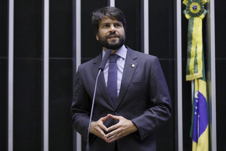 Ordem do dia para votação de propostas. Dep. Pedro Paulo (DEM - RJ)