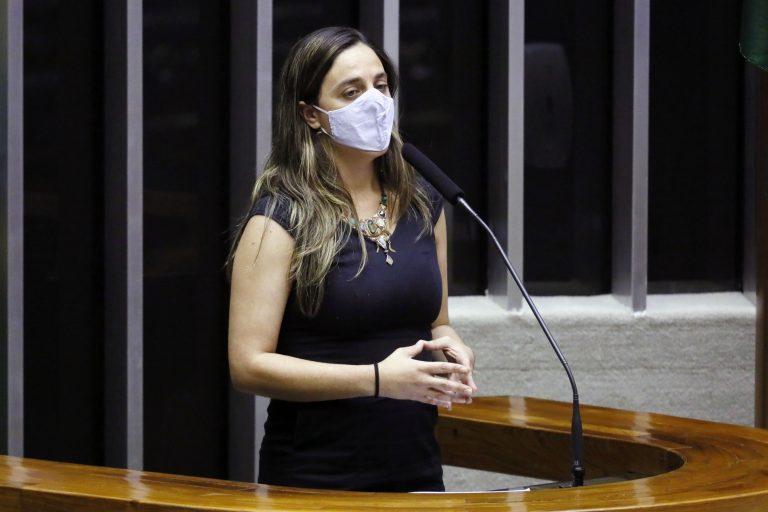 Deliberação de Vetos e Projetos de Lei. Dep. Fernanda Melchionna(PSOL - RS)
