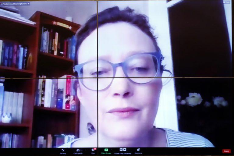 Propostas para incluir mulheres na resposta à crise da COVID-19. Dep. Maria do Rosário (PT - RS)