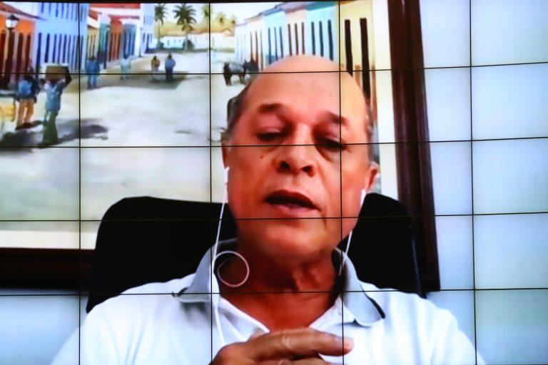 Breves comunicados. Dep. Joseildo Ramos (PT - BA)