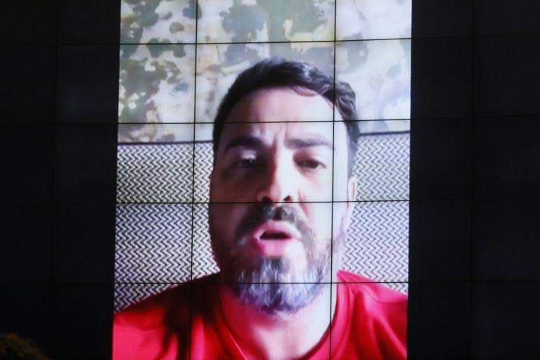 Deliberação de Vetos e Projetos de Lei. Dep. Léo Moraes (PODE - RO)