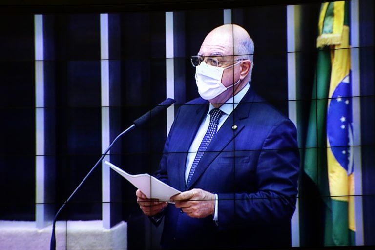 Votação de propostas. Dep. Arnaldo Jardim (CIDADANIA - SP)