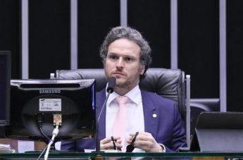 Ordem do dia para votação de propostas legislativas. Dep. Fred Costa (PATRIOTA - MG)