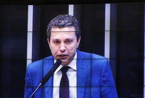Dep. Fausto Pinato (PP - SP)