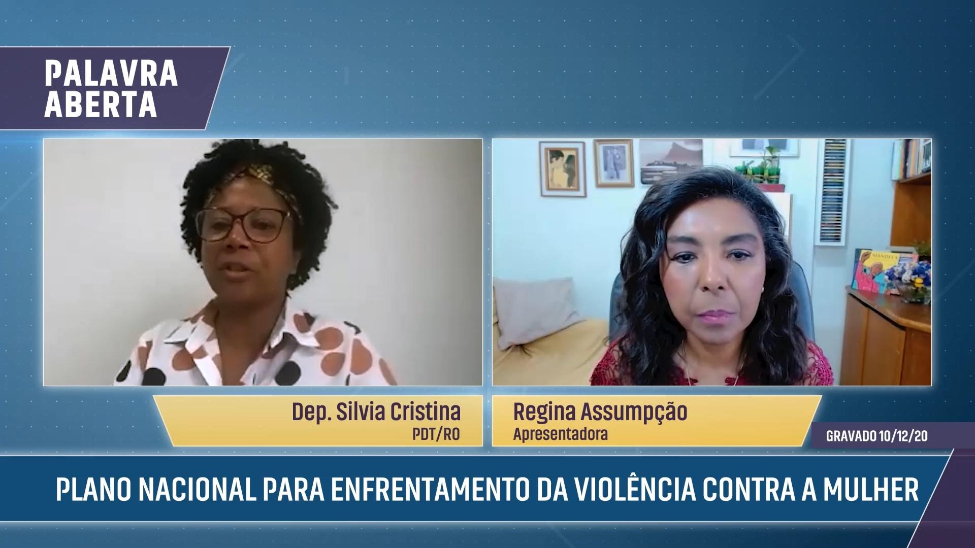 Plano Nacional para Enfrentamento da Violência contra a Mulher