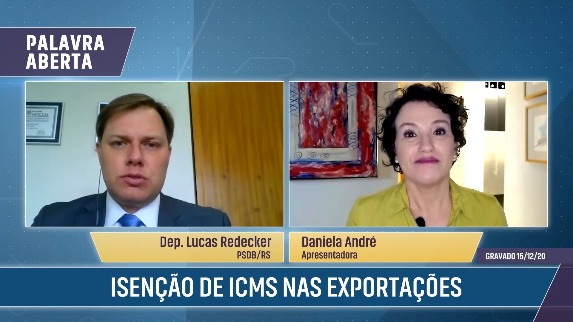 Isenção de ICMS nas exportações