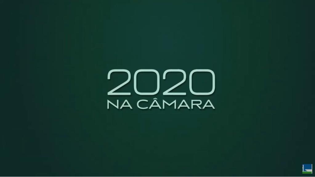 2020 na Câmara - Educação