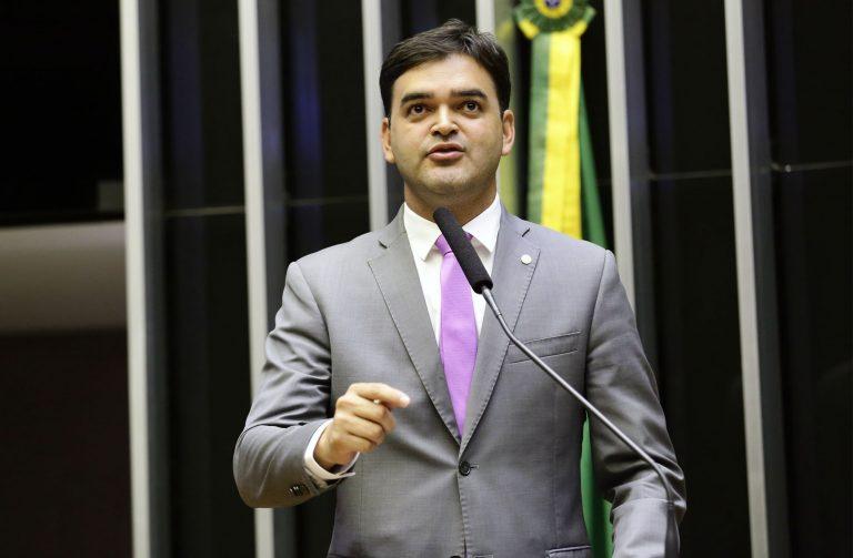 Ordem do dia para discussão e votação de diversos projetos. Dep. Rubens Pereira Júnior (PCdoB - MA)