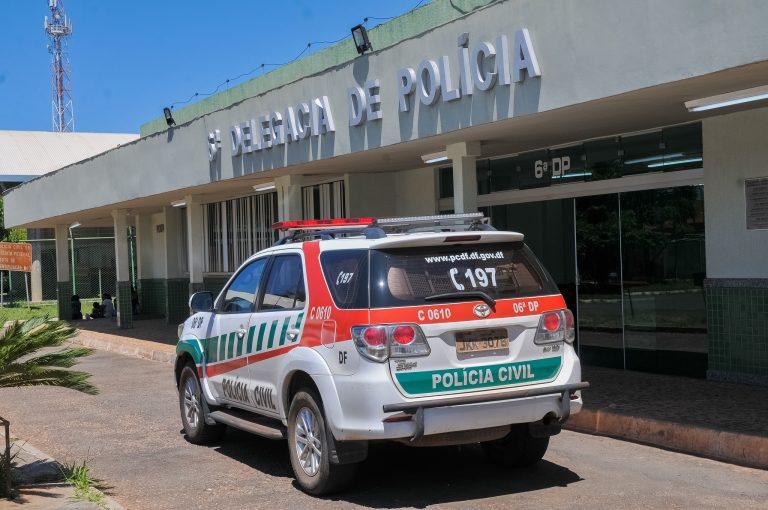 Segurança - policiais - polícia civil delegacias