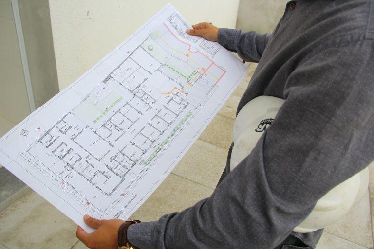 Habitação - construção civil - arquitetos arquitetura projeto arquitetônico engenharia engenheiros obras plantas imóveis construções