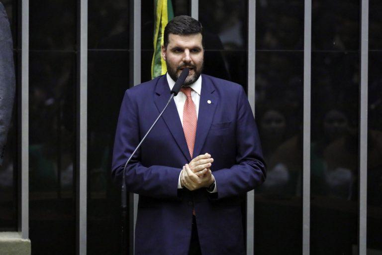 Ordem do dia para discussão e votação de diversos projetos. Dep. Pedro Lupion (DEM - PR)