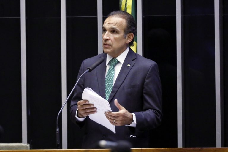 Dep. Hugo Leal (PSD - RJ)