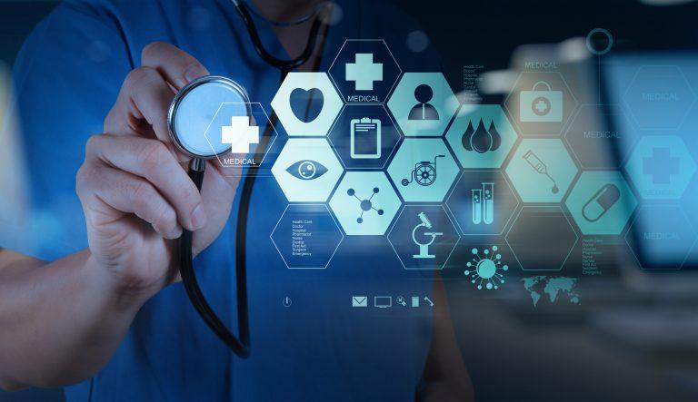 Saúde - geral - tecnologia dados pacientes aplicativos médicos medicina privacidade prontuário informações sensíveis
