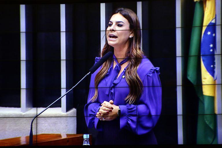 Votação de propostas. Dep. Mariana Carvalho(PSDB - RO)