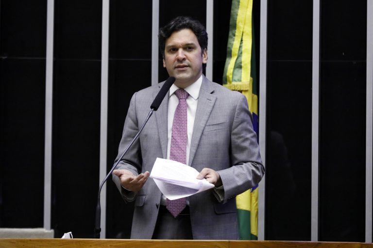 Votação de propostas. Dep. Isnaldo Bulhões Jr.