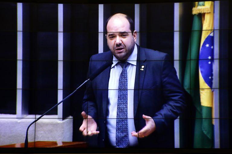 Votação de propostas legislativas. Dep. Gurgel(PSL - RJ)