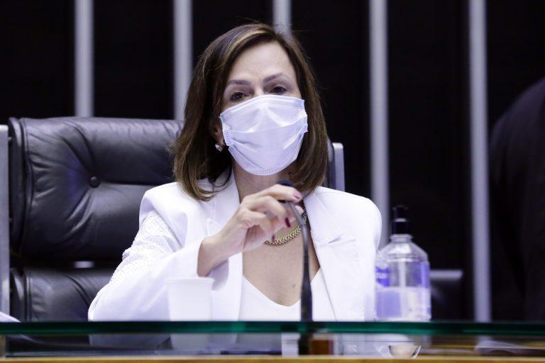 Votação de propostas legislativas. Dep. Professora DorinhaSeabra Rezende(DEM - TO)