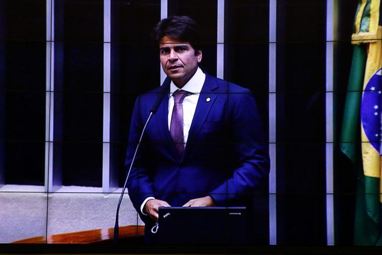 Votação de propostas legislativas. Dep. Pedro Paulo(DEM - RJ)