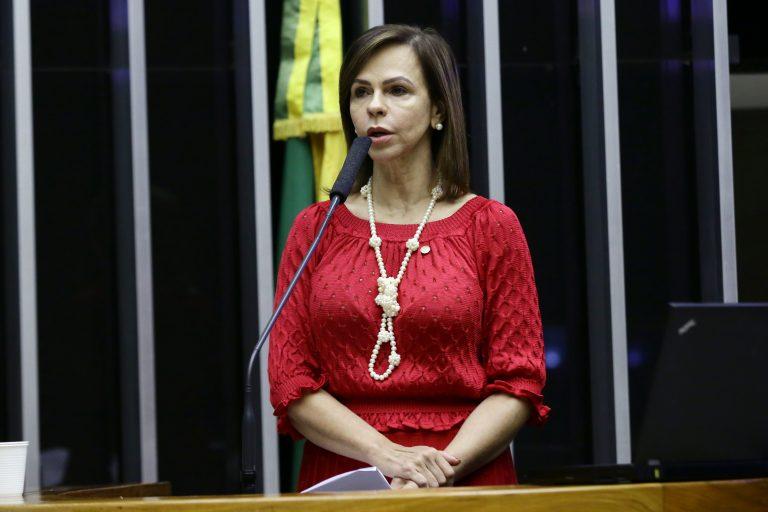 Destinada à deliberação do Projeto de Lei do Congresso Nacional nº 9 (LDO/2021). Dep. Professora DorinhaSeabra Rezende(DEM - TO)