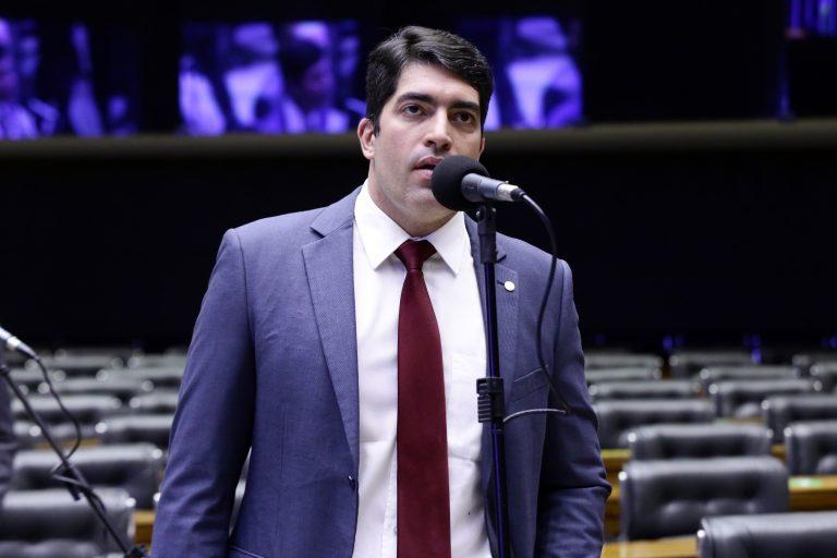 Destinada à deliberação do Projeto de Lei do Congresso Nacional nº 9 (LDO/2021). Dep. Otto Alencar Filho (PSD - BA)