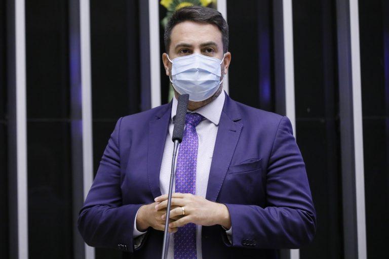 Votação de propostas legislativas. Dep. Léo Moraes (PODE - RO)