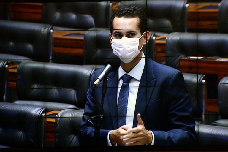 Votação de proposta. Dep. Domingos Neto(PSD - CE)
