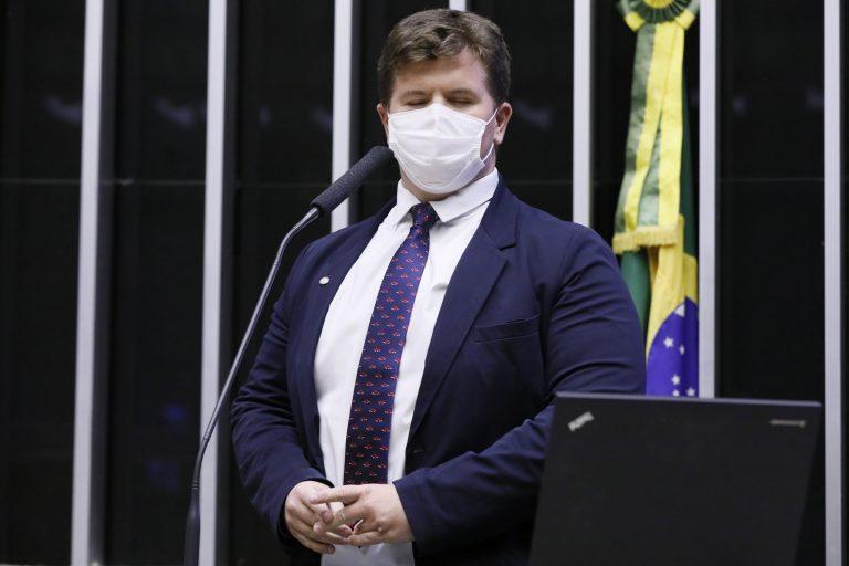 Votação de proposta. Dep. Felipe Rigoni (PSB - ES)
