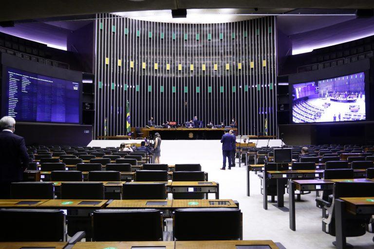 Votação de propostas. Presidente da Câmara dos Deputados, dep. Rodrigo Maia