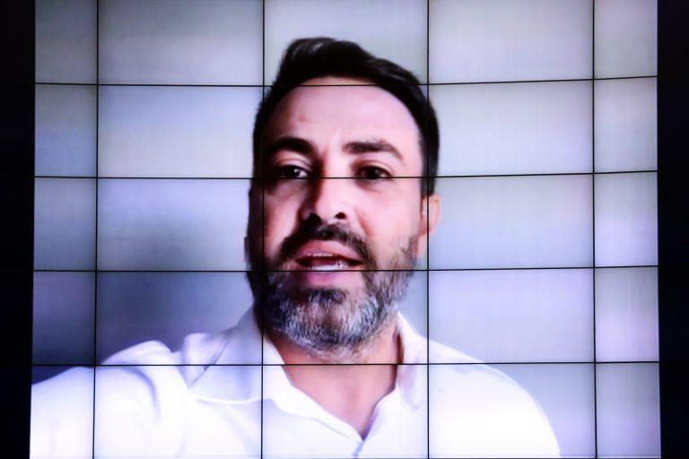 Votação de proposta. Dep. Léo Moraes (PODE - RO)