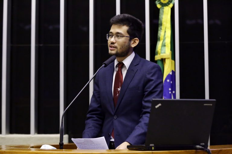 Votação de proposta. Dep. Kim Kataguiri (DEM - SP)