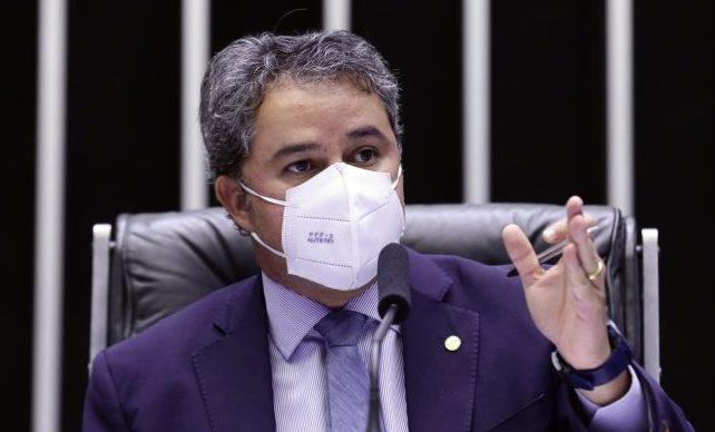 Votação de propostas. Dep. Efraim Filho (DEM - PB)