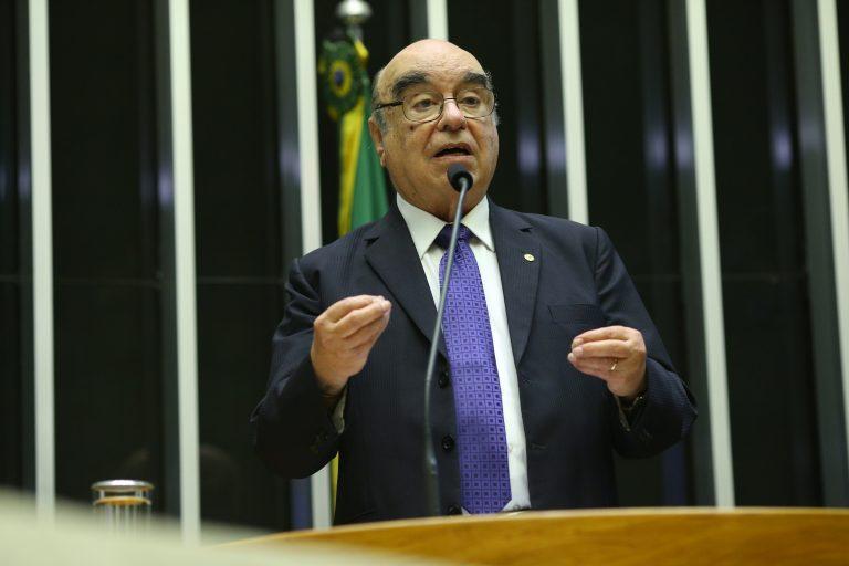 Dep. Bonifácio Andrada