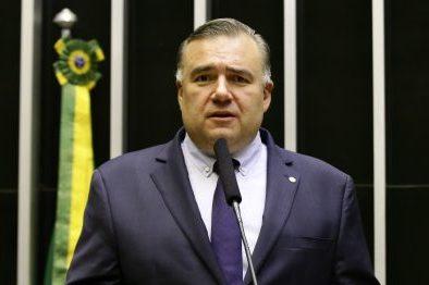 Deputado Ney Leprevost