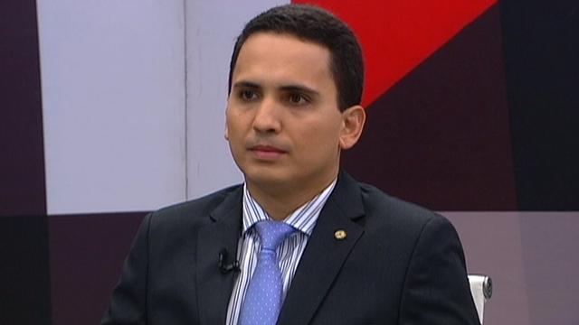 Dep. Cassio Andrade