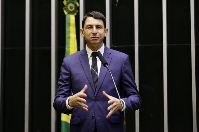 Deputado Juninho do Pneu