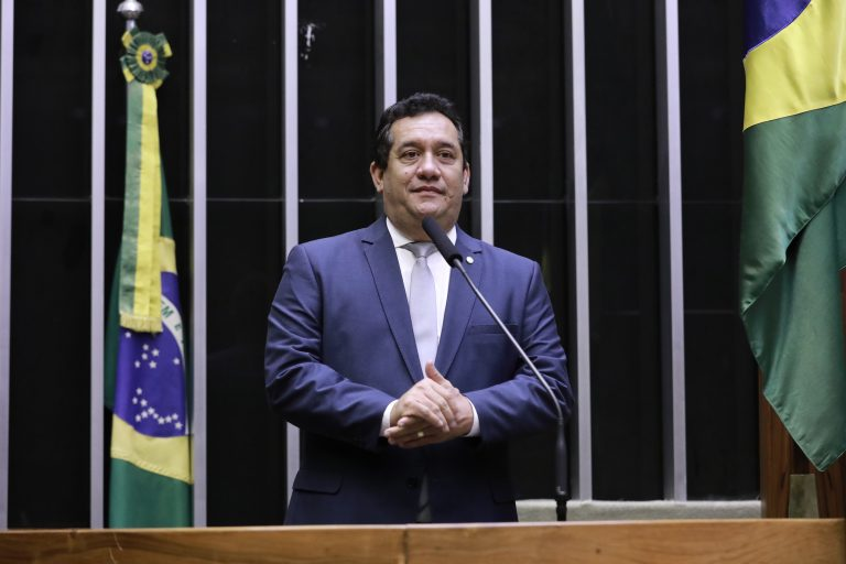 Deputado Severino Pessoa