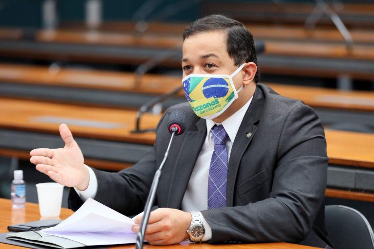 Dep. Delegado Pablo (PSL - AM)