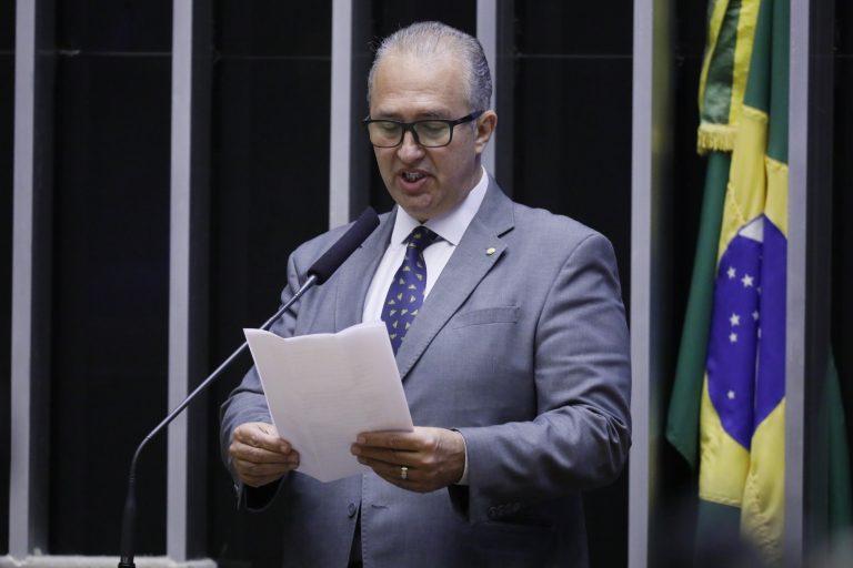 Ordem do dia. Dep. Aroldo Martins (REPUBLICANOS - PR)