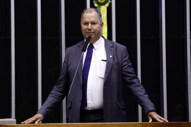 Votação de propostas. Dep. Alceu Moreira(MDB - RS)